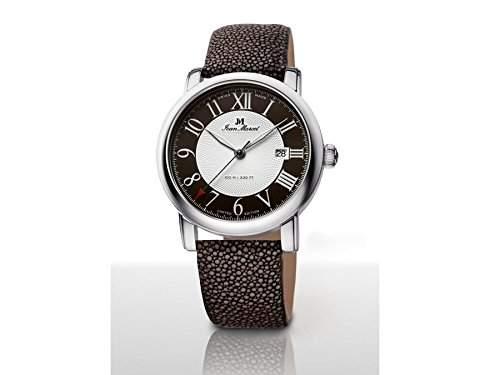 Jean Marcel Herren-Armbanduhr Clarus 96025176