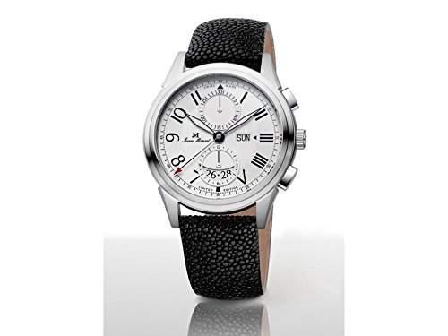 Jean Marcel Herren-Armbanduhr Astrum, Chronograph, 96026653
