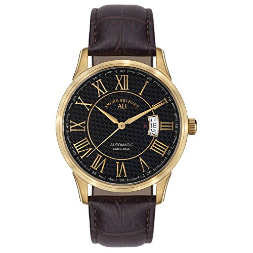 Andre Belfort Armbanduhr 410278