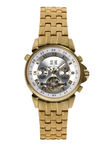 Andre Belfort toile Polaire Gold Silber 410135