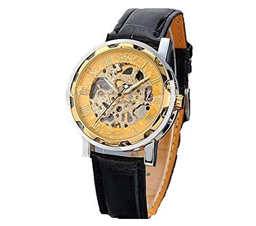 Yarbar Armbanduhr Analog Yarbar