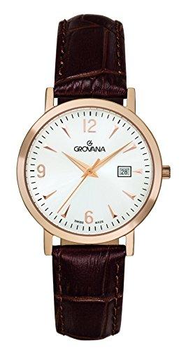 Grovana Damen Armbanduhr 3230 1562