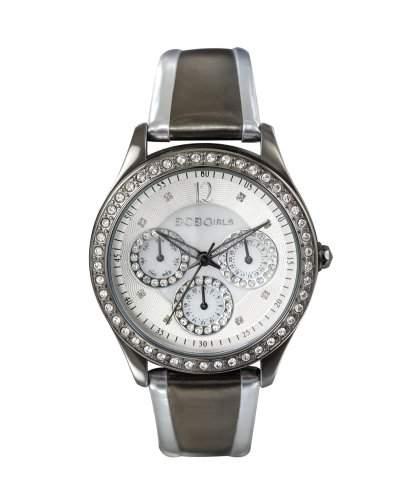 BCB Girls Damen-Armbanduhr Analog Quarz GL2068