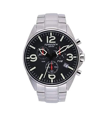 Torgoen Uhr Quarz T16201
