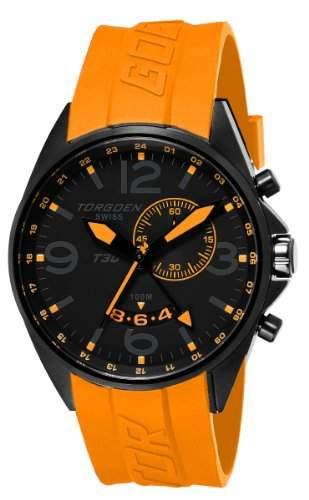 Torgoen Uhren Automatik Herrenuhr T32101
