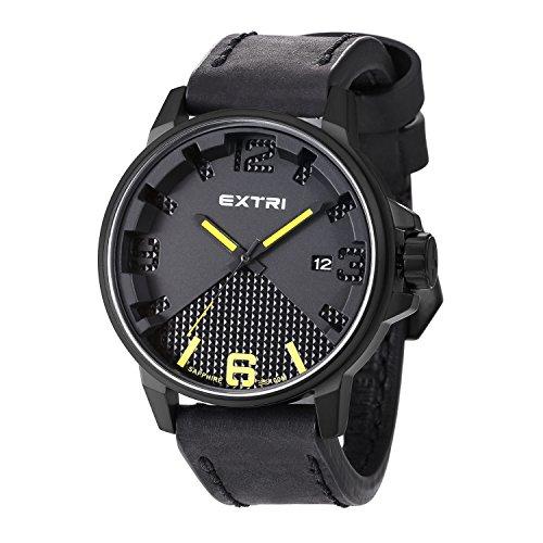 Extri Herren Armbanduhr X3007A