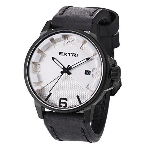 Extri Herren Armbanduhr X3007D