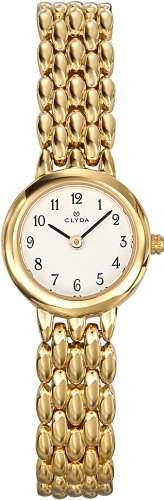 Clyda Damenuhr Quarz CLA0062PABX