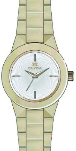 Clyda Uhr - Damen - CLA0520SBPX