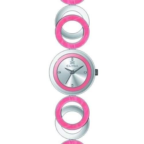 Clyda Uhr - Damen - CLA0537SRIX