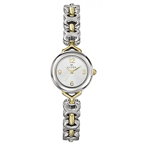Clyda Uhr Damen CLA0325BBBX