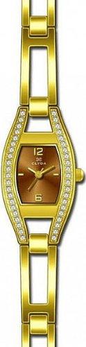 Clyda Quarz CLG0091HMBX