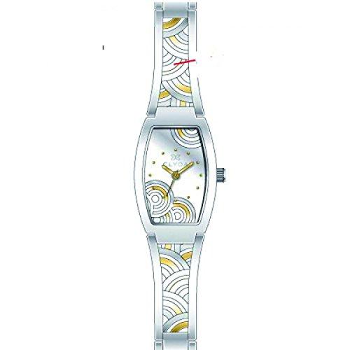 Clyda Uhr Damen CLG0096BBPW