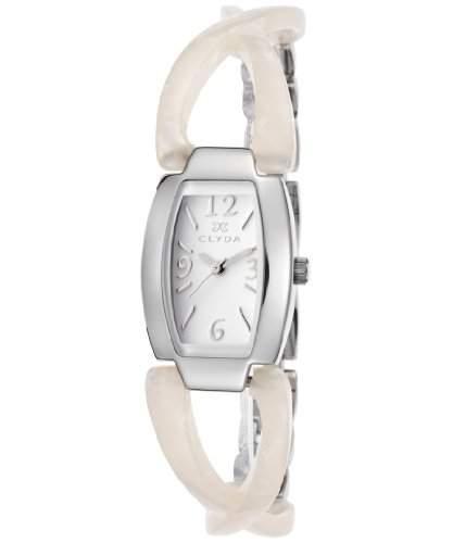 Clyda Uhr - Damen - CLG0111SABW