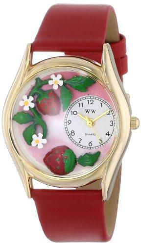 Whimsical Watches C1210006 Armbanduhr C 1210006