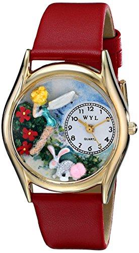 Whimsical Watches Unisex Armbanduhr C 1211004
