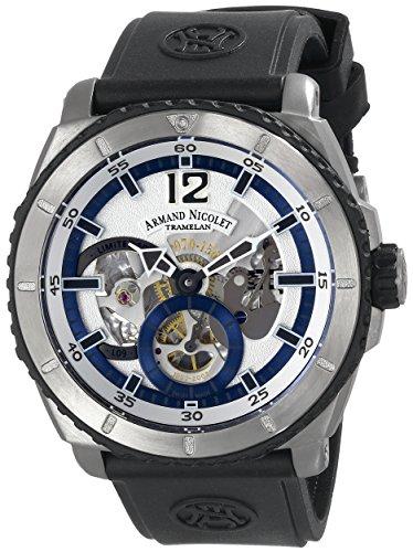 Armand Nicolet Armbanduhr T619A AG G9610