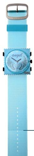 Armband Bubble Fish blau S T A M P S Uhren