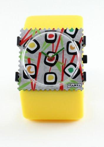 Armband Belta Yellow Bracelet Belta Yellow S T A M P S Armbaender