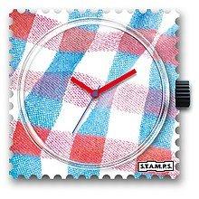 S T A M P S Uhr 103578 Picnic