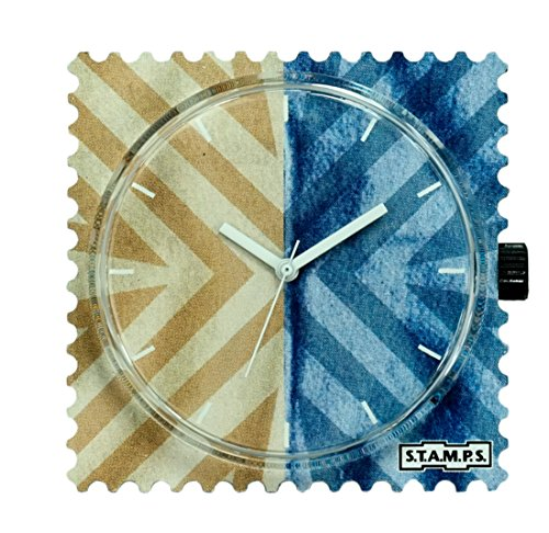 Stamps S T A M P S Uhr Zifferblatt Touareg 100148