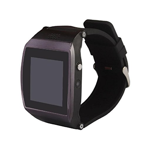 Xinan LED kapazitiver Touch Screen Bluetooth Smartwatch fuer Samsung