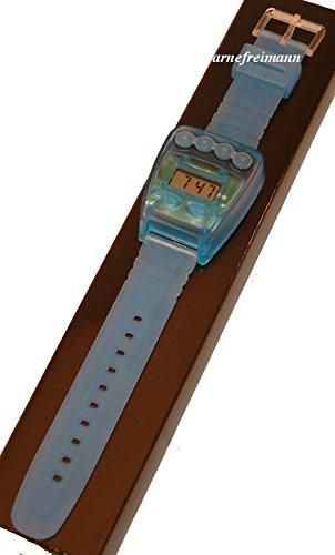 Wasserbetriebene Armbanduhr Digital Uhr Datum
