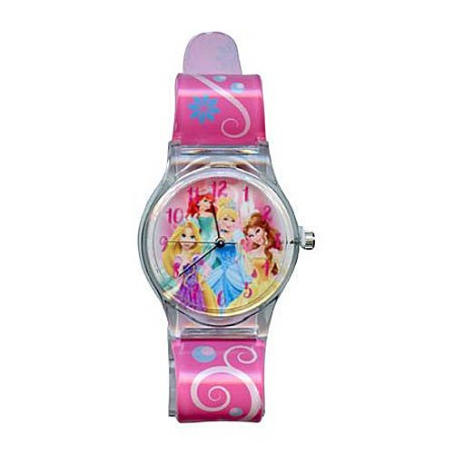 Disney Princess Analog Watch