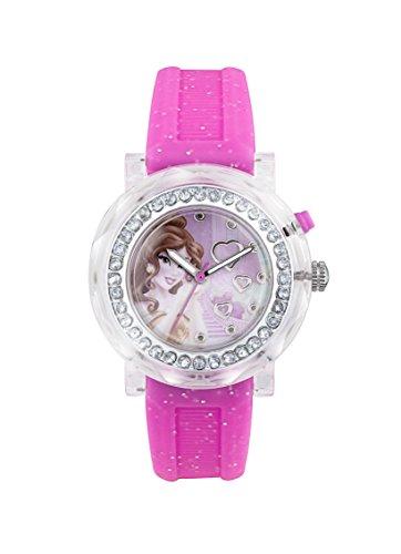 Disney Princess Kinder Armbanduhr PN1145