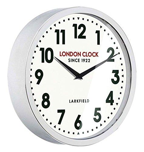 London Clock Bahnhofsuhren 24313