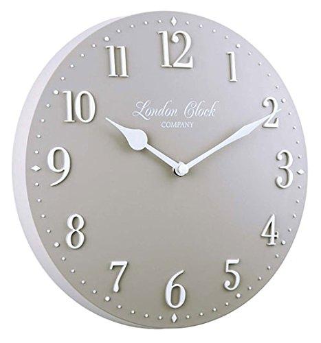 London Clock Buerouhren 01108