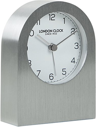 London Clock Metall 04166