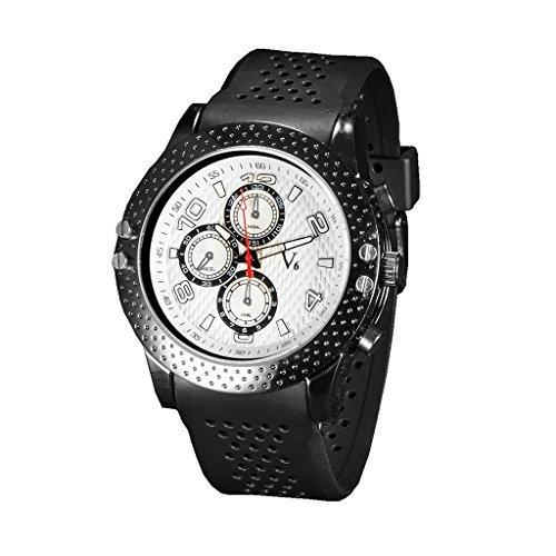 YPS Herren Mode laessig genaue Zeit Handbuch Arbeit ist zarte Quarz Wrist WatchWTH3216