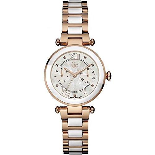 Damen GC ladychic Armbanduhr y06004l1