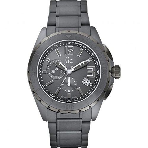 Herren GC SPORT CLASS XXL Keramik Chronograph X76016G5S