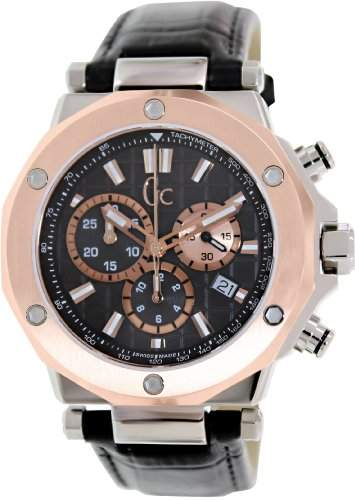 Gc Chrono Herrenuhr X72005G2S