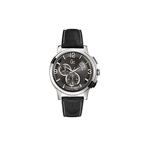 GUESS COLLECTION WWRETAILERS UHR X83004G5S MENS-STANDARDARMBAND CUIR