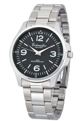 Eichmueller Herren Armbanduhr 3336 02