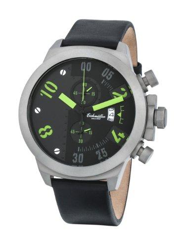 Eichmueller Uhr Herrenuhr Chronograph Ref 5435 02