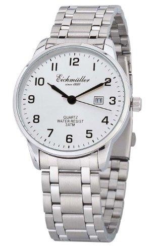 Klassische Analoguhr Datum ca 40mm RE 24148 Uhren Variante N 4
