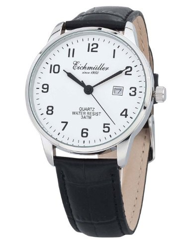 Klassische Analoguhr Datum ca 40mm RE 24148 Uhren Variante N 5