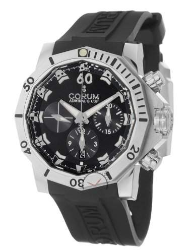 Corum Admirals Cup Seafender Chronograph Chronometer 753451040371 AN22