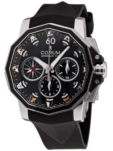 Corum Admirals Cup Automatik Limited Edition 98669111 F371 AN92