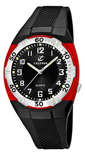 Calypso Watches Herrenarmbanduhr K5214 4