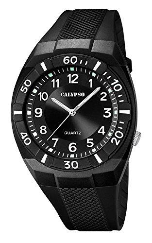 Calypso Watches Herrenarmbanduhr K5238 4