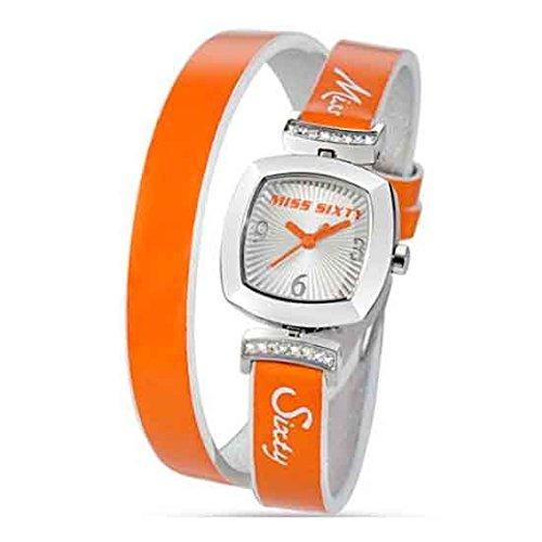 Damen armbanduhr Miss Sixty 751121504