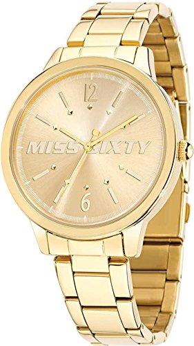 Damen armbanduhr Miss Sixty 753104505