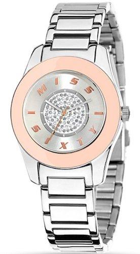 Damen armbanduhr Miss Sixty 753119502