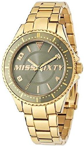Damen armbanduhr Miss Sixty 753138503