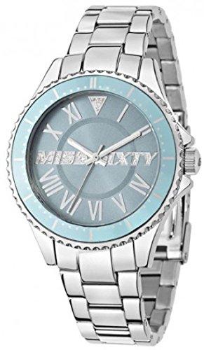 Damen armbanduhr Miss Sixty 753138505